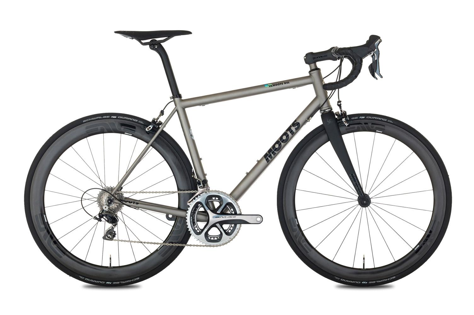 Fahrradrahmen - eine Materialfrage   Die Qual der Materialwahl